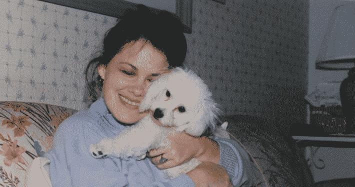 Rann hugs Jasmine-min